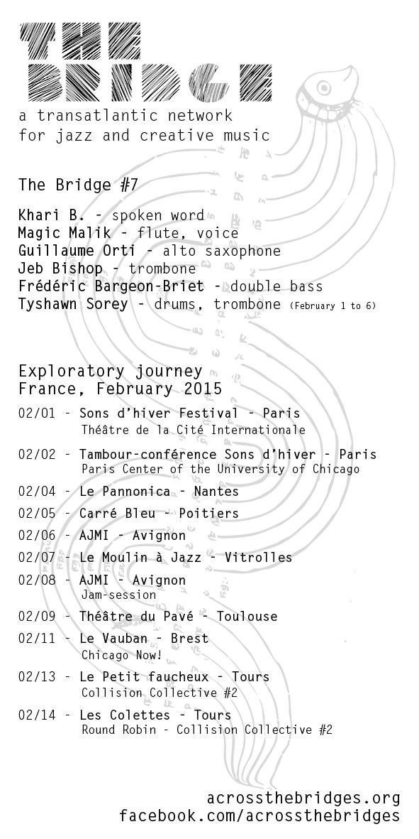 TB#7 schedule
