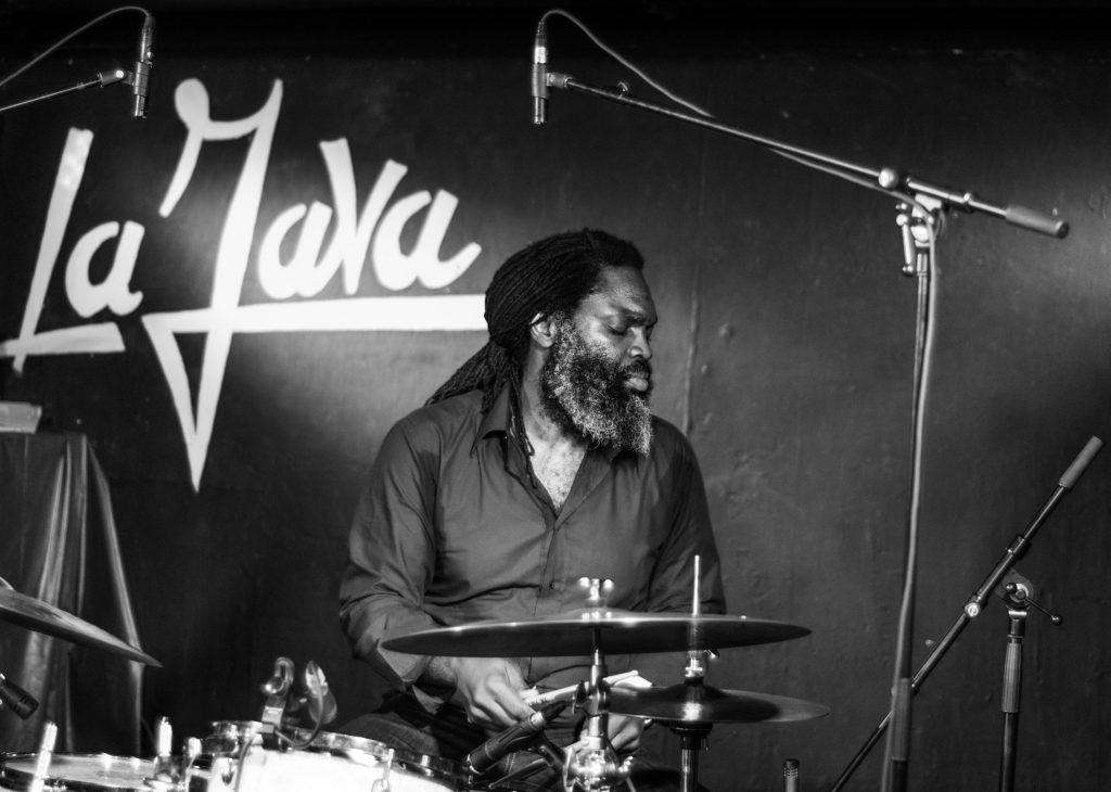 Jazz; concert; Java; 2015; AACM; band