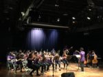 2018-5-02 CWCMC Orchestra at Constellation