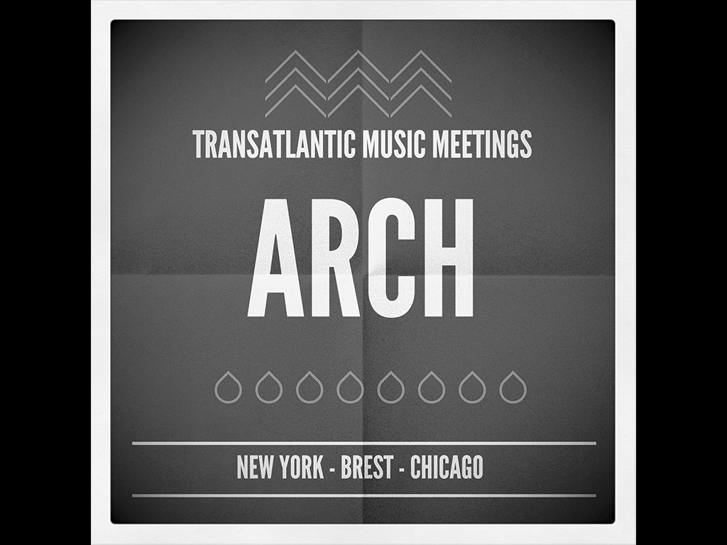 2012-2016 – ARCH, Chicago Now!